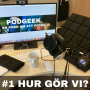 Artwork for # 1 Hur gör vi?