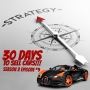 Artwork for 30 Days To Sell Cars Podcast Season #2 Episode #9 – Choosing The Right Strategy