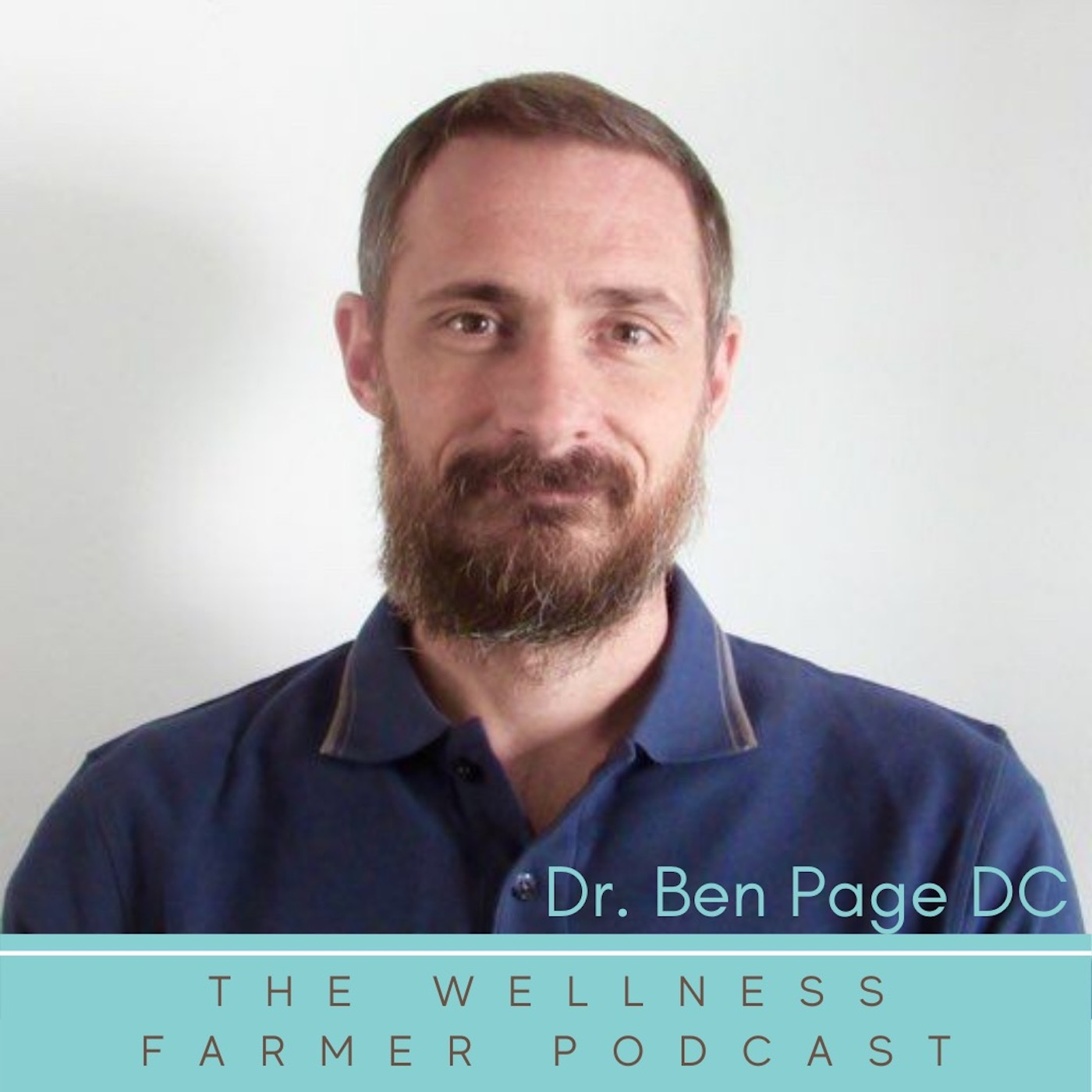Artwork for Chiropractic philosophy and the wellness paradigm - 004