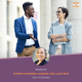 Artwork for Super Powered Admins for Lawyers with Lori Gonzalez [LGE095]