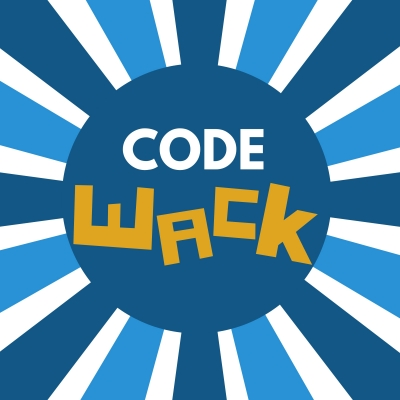 Code WACK! show image