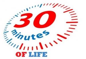 30 Minutes of Life - Episode 4 (Pt.2) Batman or Superman?