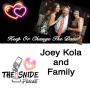 Artwork for 13: Kola Family Asks Keep or Change The Date?