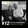 Artwork for 12. Lotta Eriksson - Daymaker index 2020