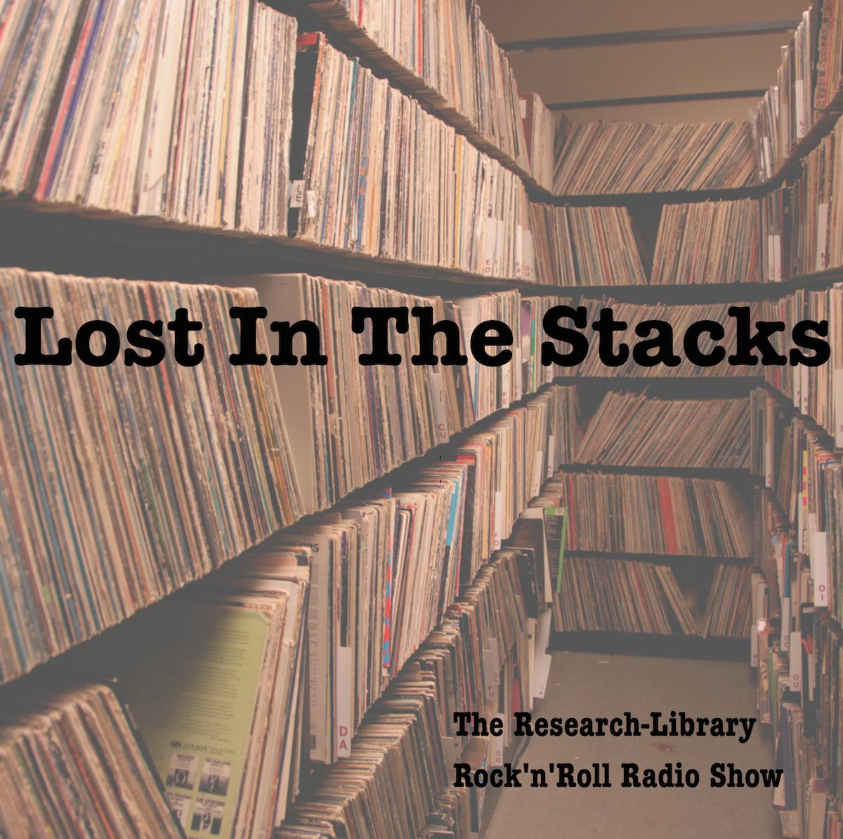 Artwork for Episode 289: Music Archives II: Hip Hop