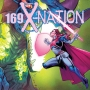 Artwork for Cultural Wormhole Presents: X-Nation Episode 169