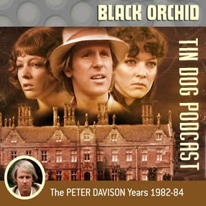 TDP 51: The Black Orchid