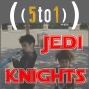 Artwork for 27 - Jedi Knights - 5 to 1
