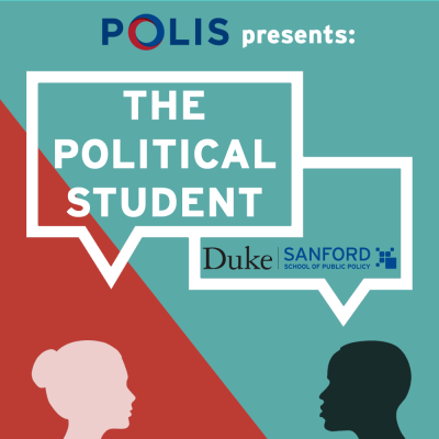 The Political Student Podcast show image