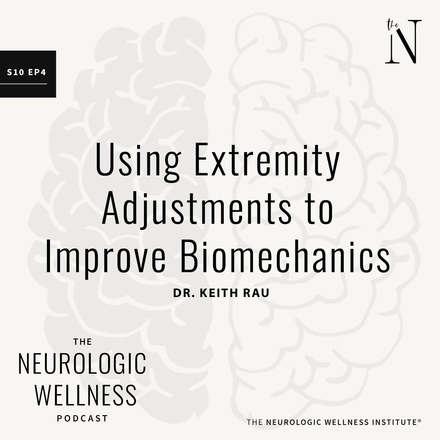 Using Extremity Adjustments to Improve Biomechanics