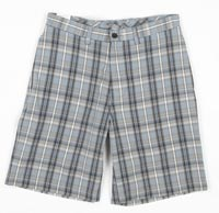 #67 Talking Story (or, Plaid Shorts)