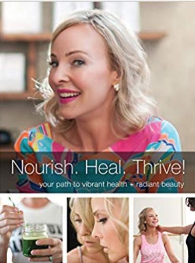 Heather Hudak Author