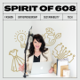 Artwork for 63: Clothing For Your Identity (Not Your Gender) with LGBTQ Fashion Pioneer Mary Going of Saint Harridan