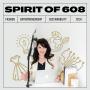 Artwork for Ethical Fashion, the Enneagram + Entrepreneurship with Thr3efold's Jessica Kelly