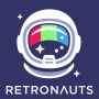 Artwork for Retronauts Micro 76: The Wizard feat. Luke Edwards