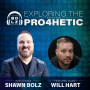 Artwork for Exploring the Prophetic with Will Hart (S:1 - Ep 25)