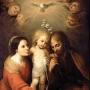 Artwork for Holy Dysfunctional Family