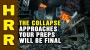 Artwork for The COLLAPSE approaches... your preps are about to become FINAL