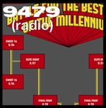 9479 Radio #67: Millenium Songs