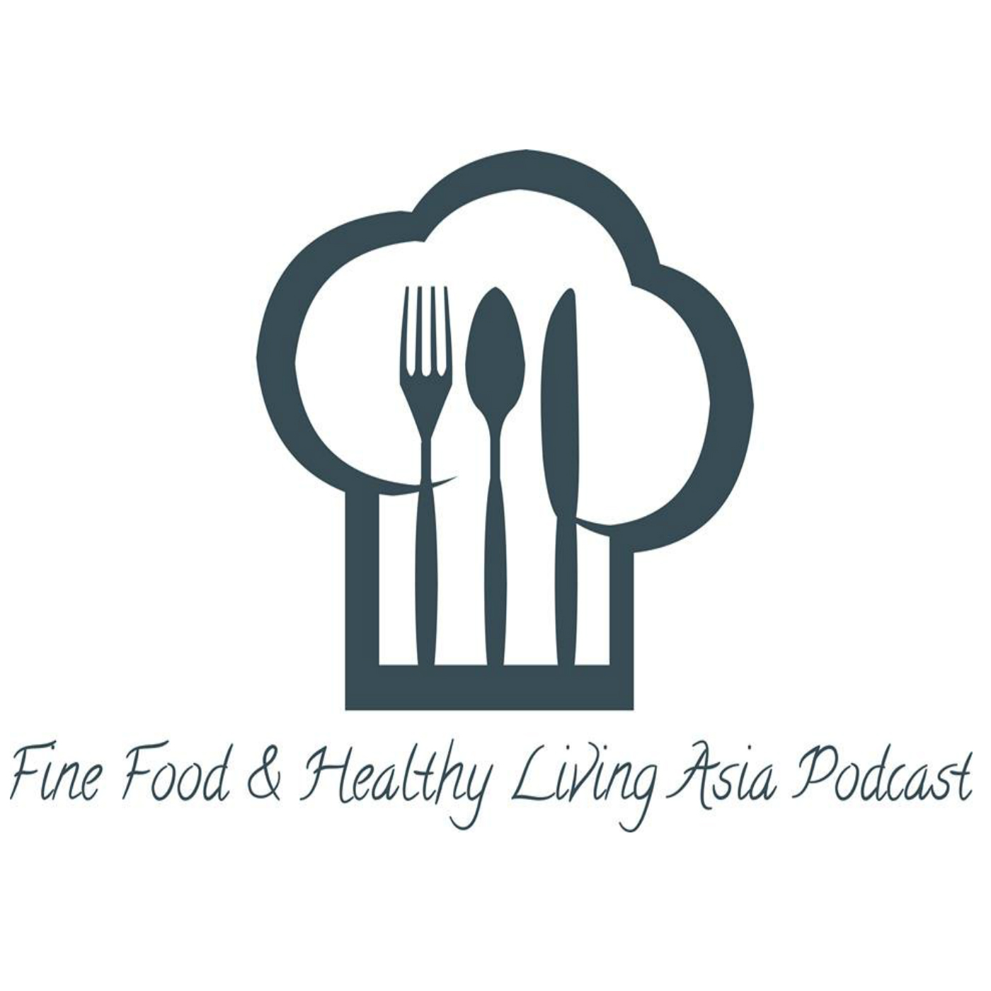 Fine Food and Healthy Living Asia show art