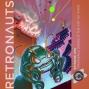 Artwork for Retronauts Episode 296: Trackball Games & The Art of Atari