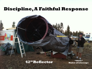 FBP 280 - Discipline A Faithful Response