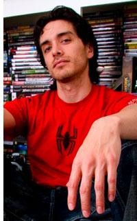 DVD Verdict 397 - Spectacular Spider-man Josh Keaton