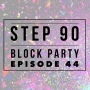 Artwork for NKOTB Block Party #48 - New Kids on the Block Fan Stories from Angela, Natasha, Karen, Alyssa, and Candace