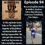 Artwork for #94 Tim Davis |Recovering Addict/ Alcoholic |Author |Ultra Marathoner |Ironman Triathlete