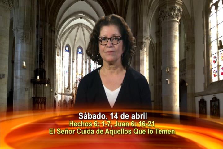 Artwork for Dios te Habla con Maria Eva Hernandez; Tema el hoy: El Señor Cuida De Aquellos Que Lo Temen. Aleluya.