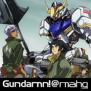 Ep. 172 - The War Boys of Gundam
