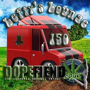 Lefty's Lounge 150
