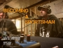 Artwork for BECOMING A SPORTSMAN - The David Shickley Episode