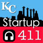 Artwork for KC Startup 411 Ep 4 - Dave Gill founder of LISN.CC