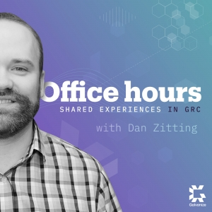 Office Hours - Shared Experiences in GRC