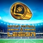 "Artwork for Fantasy Football Legion #1 ""Pilot"""