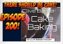 Artwork for 200 : There Should Be Cake!