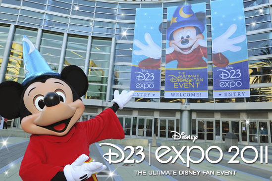 tspp #176- The D23 Expo Review! 9/15/11
