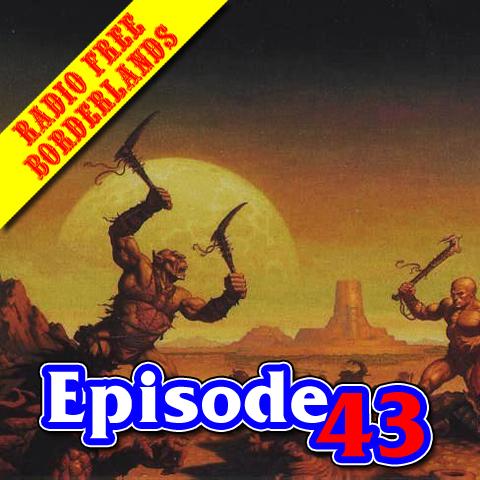 Episode 43: Retro Review - Dark Sun Campaign Setting (1992)