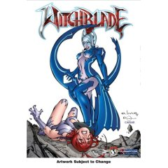 Witchblade Volume 2