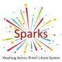 Artwork for Sparks Podcast - Episode 19 - Justin Williams