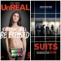 Artwork for Ep. 09 UnREAL; Constance Zimmer; Suits