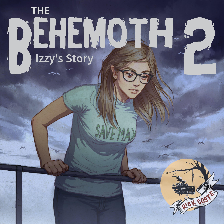 The Behemoth 2 show art