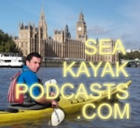Sea Kayaking London on the Thames
