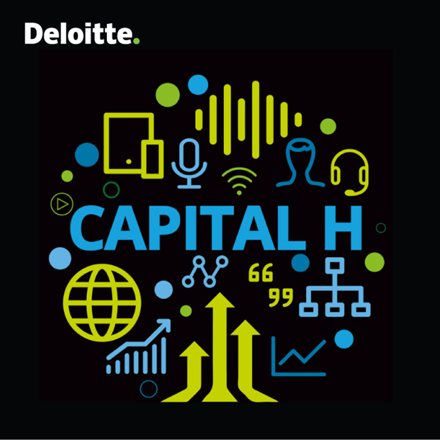 Capital H: Putting humans at the center of work on Apple