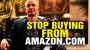 Artwork for STOP buying from AMAZON!