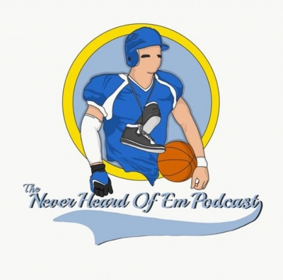 Never Heard of Em Podcast show image