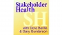 Artwork for Stakeholder Health #2  Bobby Milstein of ReThink Health, with Gary Gunderson