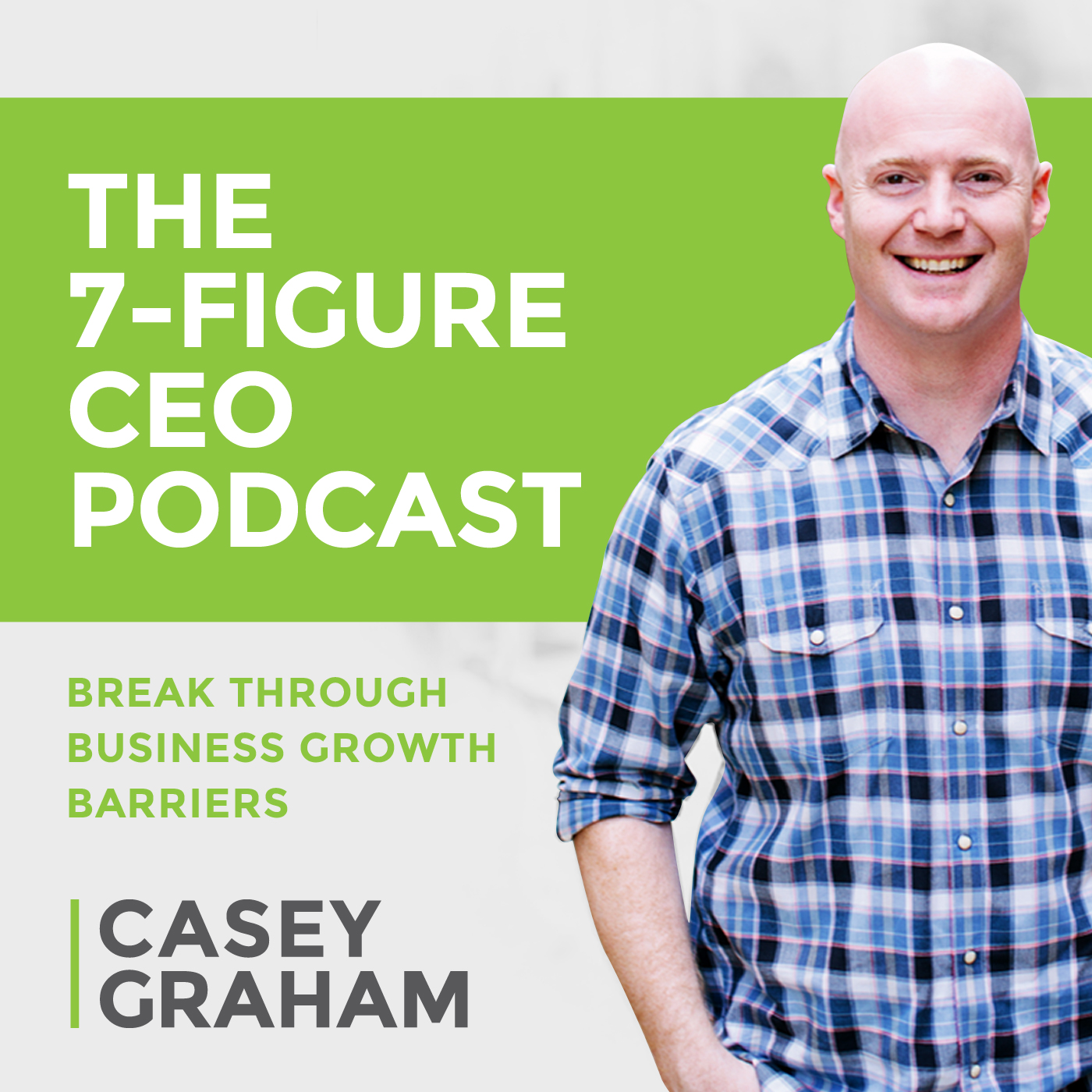 Artwork for 7CEO 067: How Nate Grahek Built A 7-Figure Business In Just 2 Years