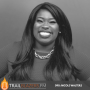 Artwork for Nicole Walters: 3 Critical Steps to Achieving Your Goal of Full-Time Entrepreneurship | 90